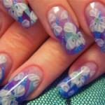 Дизайн ногтей: основы