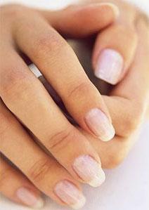 Лечение ослабленных ногтей