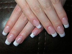 Как укрепить слабые ногти