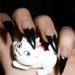 Основные достоинства искусственных ногтей