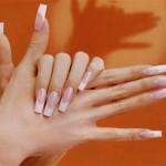 Био-укрепление ногтей