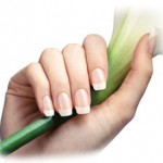 Уход за ослабленными ногтями после наращивания