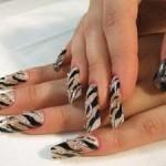 Коррекция ногтей: что, почему, зачем