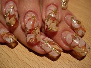 Как подготовить ногти к наращиванию