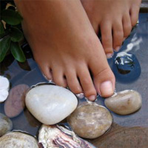 Ногти на ногах: стрижем правильно