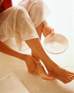 Красивые ноги - это значит здоровые