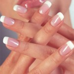 Способы наращивания ногтей