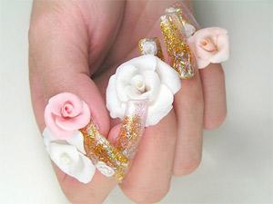 Красивые ногти без проблем
