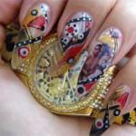 Дизайн ногтей: как создаются шедевры