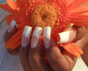 Оптимальная длина наращенных ногтей