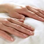 Форма натуральных ногтей