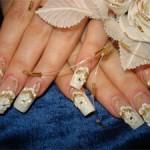 Правила этикета для ногтей