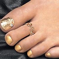 Золотой ноготок