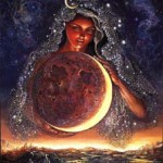 Астрология и ногти