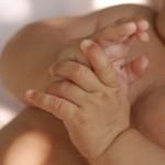Как подстригать детские ногти
