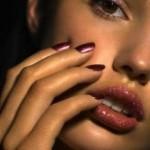 Чтобы ногти были красивыми