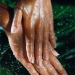 Уход за кожей рук системой FUSION