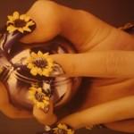 Горячий масляный маникюр — делаем сами