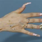 Афоризмы о длине ногтей