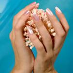Препараты для ухода за ногтями