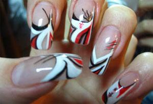 Осложнения при уходе за ногтями