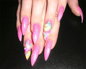 Популярные мифы о наращивании ногтей
