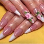 Хирология — тайное знание о ногтях