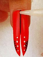 Испанский корсет