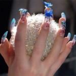 Ногти и приметы