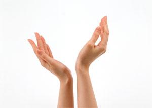 Бархатные ручки: советы для нежной кожи