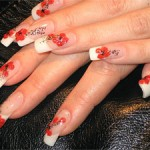 Идеи художественного дизайна ногтей