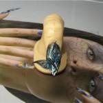 Наращивание ногтей экспресс-методом