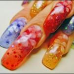 Наращенные ногти — как сберечь красоту