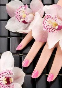 Основные правила ухода за ногтями