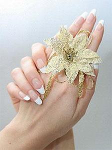 Правильная гигиена ногтей
