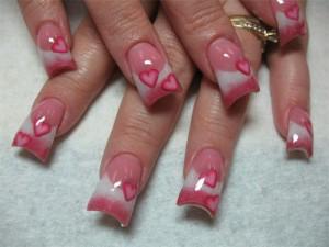 Дизайн «День святого Валентина»