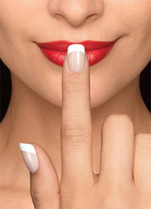 Что делать, когда слоятся ногти
