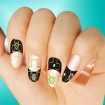 Многообразие форм ногтей