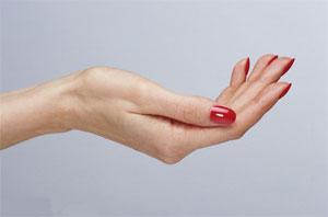 Ускорение роста натуральных ногтей