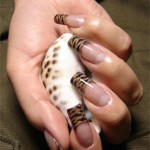 Как снять акриловые и гелевые ногти в домашних условиях
