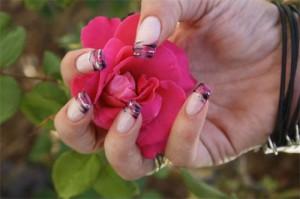 Френч «Розовый тигр»