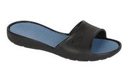 Вместо крема – увлажняющие туфли Scholl