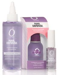Протеиновое покрытие для ногтей Nail Defense