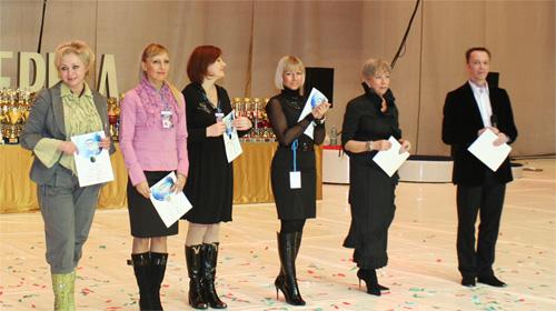Открытие Международной Школы Ногтевых Экспертов