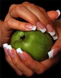 И снова о слоящихся ногтях