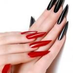 Модные тенденции в форме ногтей