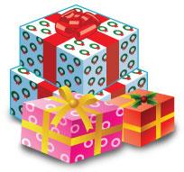 Подарки для специалистов ногтевой индустрии от CND