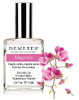 Magnolia из коллекции Fragrance Library от Demeter