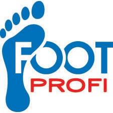 Чемпионат по аппаратному педикюру FOOTPROFI 2010