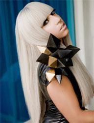 Парфюм от Леди Гага появится в 2012